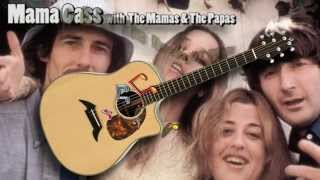 Dream A Little Dream Of Me - Mama Cass - Acoustic Guitar Lesson