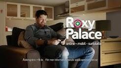 Roxy Palace Casino Online