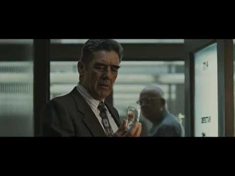 David Fincher Funny Story About The Janitor - Se7en Commentary