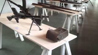 Museo Historico Fortin Boqueron