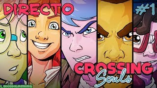 Vídeo Crossing Souls