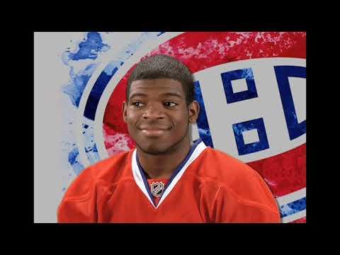 Best NHL Dangles