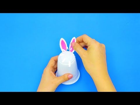 7 Easter Crafts And DIYs SUPER EASY AND CUTE EASTER CRAFTS AND DIYs