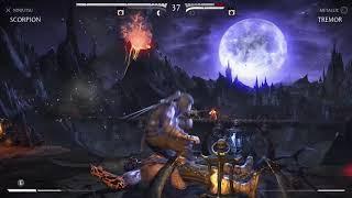 Mortal Kombat XL Brutality