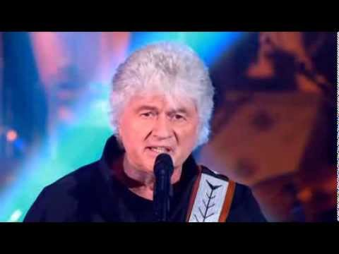 "Terry Jacks ""Seasons In The Sun"""