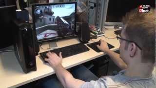 Un PC de gamer qui soigne sa ligne : Dell Alienware X51