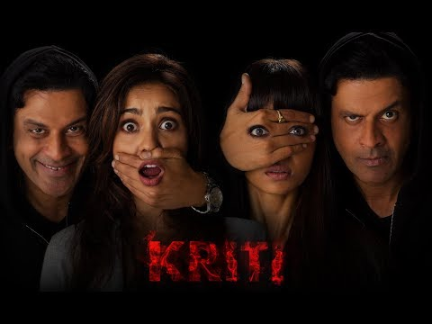 Kriti - Manoj Bajpayee, Radhika Apte & Neha Sharma featured short film directed by Shirish Kunder