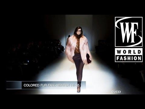 Elie Tahari FallWinter 2014-2015 Collection – New York Fashion Week