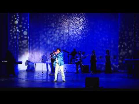 Геннадий Лист концерт, Дворец Молодежи Рязань 15.12. 2013 - 1-я часть FHD
