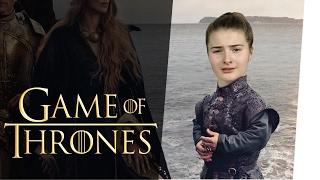 KURZ GESAGT, ICH SPIELE bei Game of Thrones mit