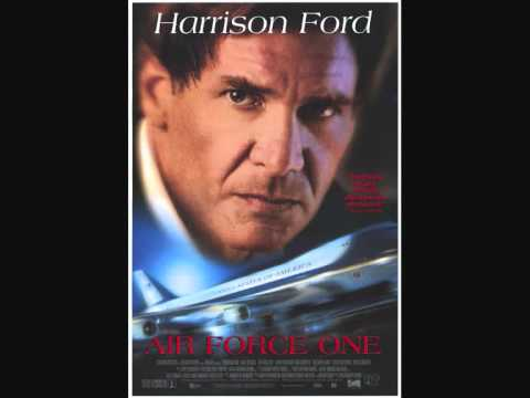 "End Credits Music from the movie ""Air Force One"""