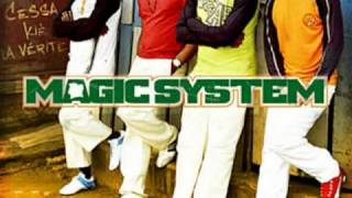 Download Magic System L'ambiance à l'Africaine Remix By jojo De Dunkerque MP3 song and Music Video