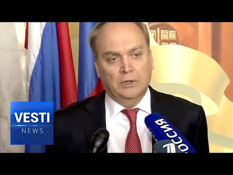Mass Deportation of Russian Diplomats Across All NATO Countries - All Because of Skripal False Flag