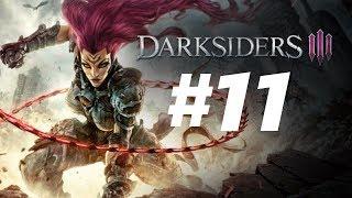 Darksiders III (11) — Grock