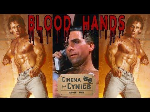 BLOOD HANDS - Cynics vs. Cinema - LIVE!