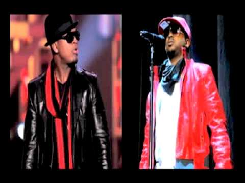 The Dream  Shawty Is a Ten Remix vs NeYo Closer