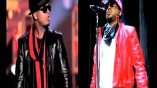 The Dream - Shawty Is a Ten (Remix vs. Ne-Yo Closer)