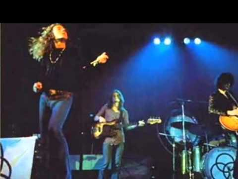 LED ZEPPELIN Celebration Day (Toronto 1971) / Rock And Roll (Live)