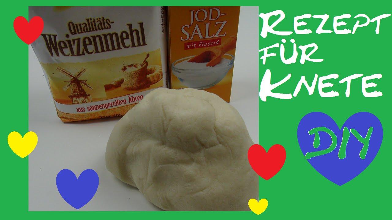 Salzteig Rezept Basteln Ohne Backen Basteln Mit Salzteig Ideen Für