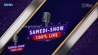 🛑 [REPLAY ] SUIVEZ SAMEDI-SHOW AVEC SIDY DIOP 100% LIVE