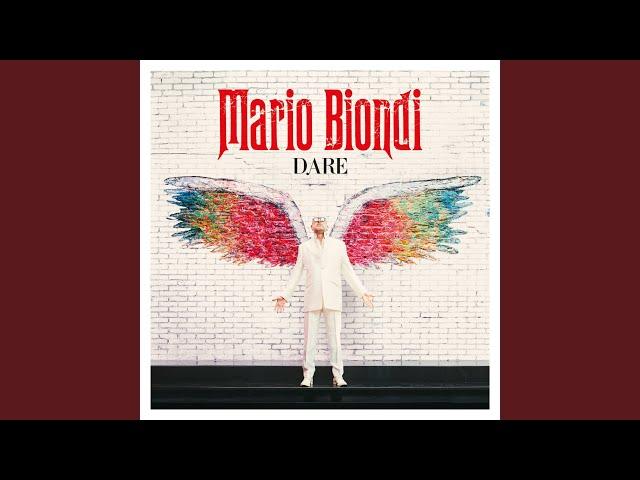 Новый альбом Mario Biondi «Dare» 2021