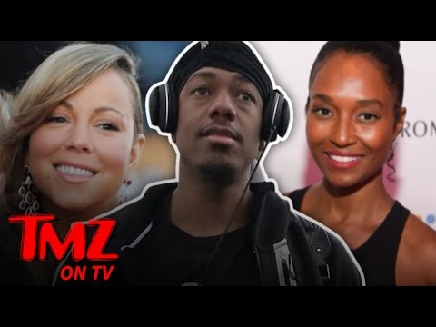 Nick Cannon – No More Marriage (TMZ TV)