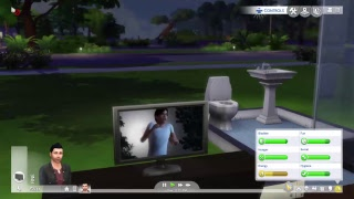Lets Play The Sims 4 Part 1