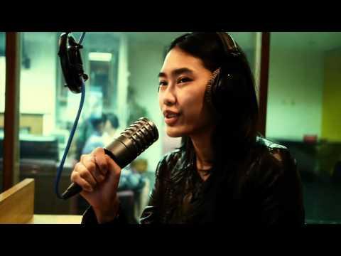 Alika Aku Suka Temanmu at Hard Rock FM Drive N' Jive Playlist