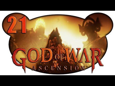 God of War Ascension #21 - Der große Plan (Let's Play Deutsch)