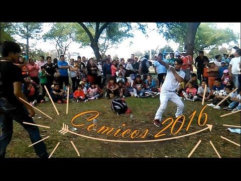 Comicos en el parque la Carolina - Ecuador - Quito HD (Jhk Zmbrano)