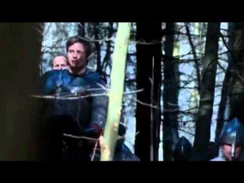 Merlin – Humor (CRACK)