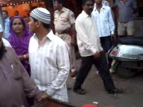 jogreshwari moharram2014 by faizan maula ali group