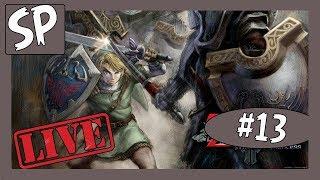 The Legend of Zelda: Twilight Princess HD #13