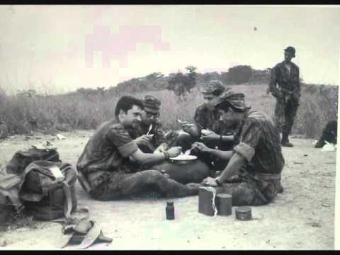 Ex-Combatentes Angola (1964-1966)