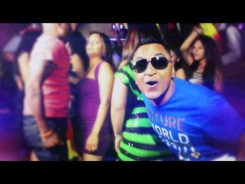 JunJeezy Ft. Hunter - De Doggie Official Music Video
