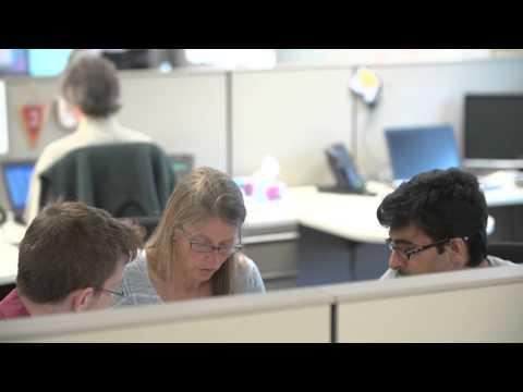 Associate Presales Program at CA Technologies