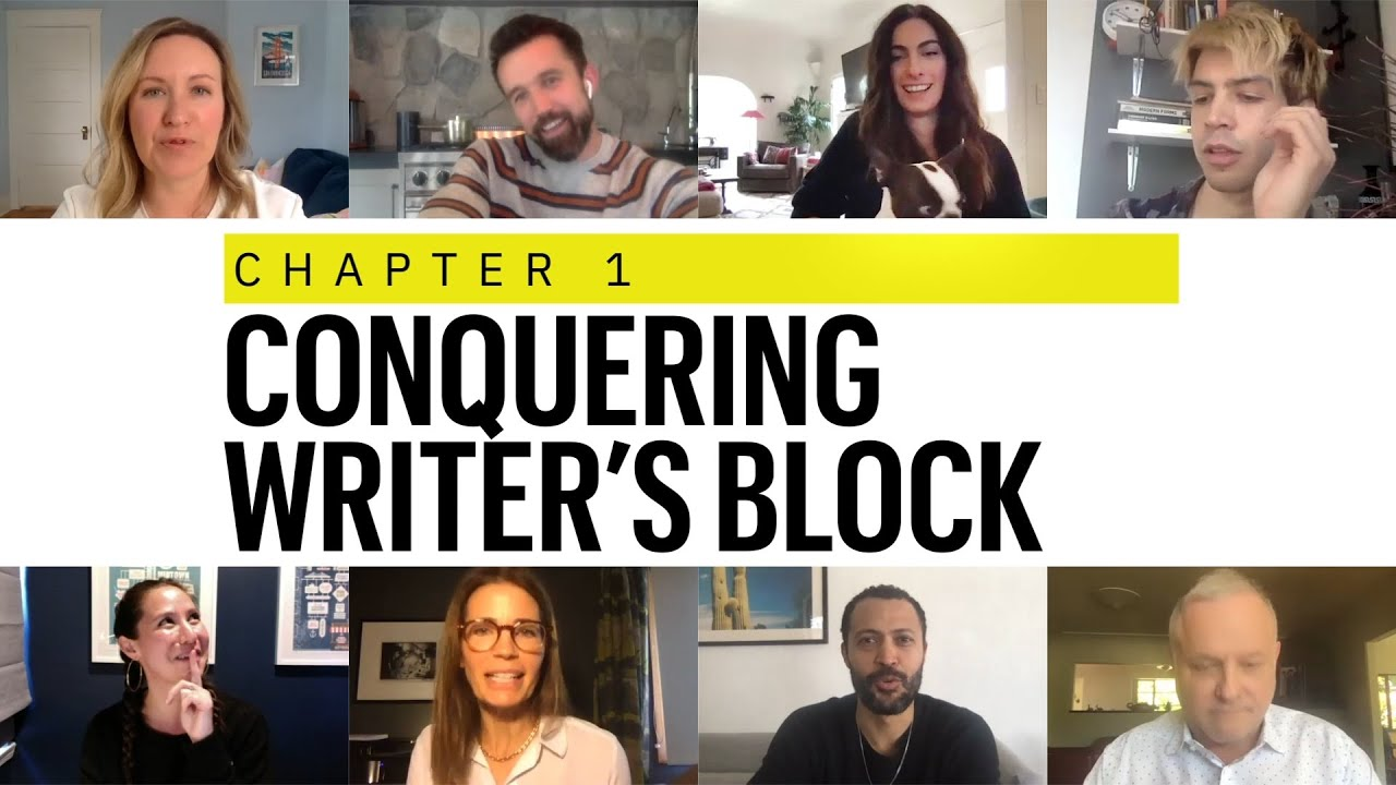 From 'High Fidelity' to 'Birds of Prey': Hollywood Writers Explain How To Conquer Writer's Block