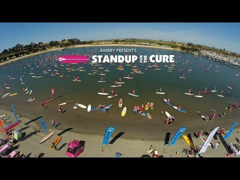 Ambry Presents: Stand up for the Cure