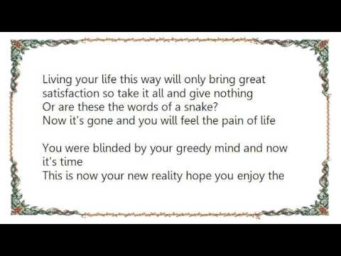 Chelsea Grin - Desolation of Eden Lyrics