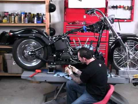 Twin Cam Replacement Or Conversion How The Oil Pump