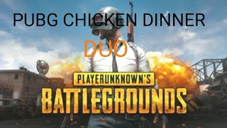 PLAY PUBG WITH TEAM CBD GAMING DUO[KHMER]