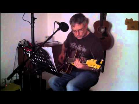 Musima/Migma Guitar Gitarre. Folsom Prison Blues.
