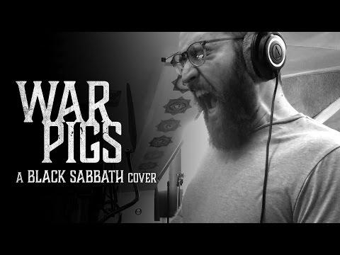 War Pigs (Black Sabbath cover)