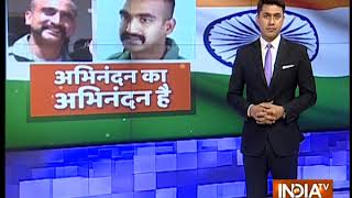 IAF Pilot Abhinandan To Be Released Today: All You Need To Know
