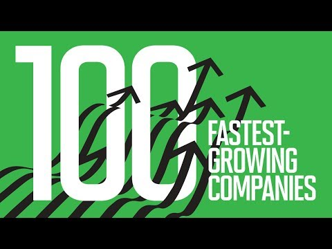 Introducing Fortune's 2017 Fastest-Growing Companies List I Fortune