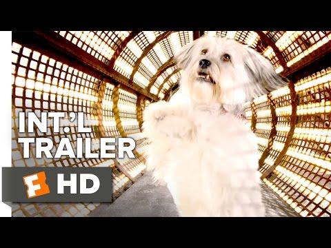 Pudsey the Dog: The Movie International  1 2016  David Walliams, Olivia Colman Movie HD