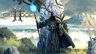 Legend of Grimrock 2 - Intro Gameplay