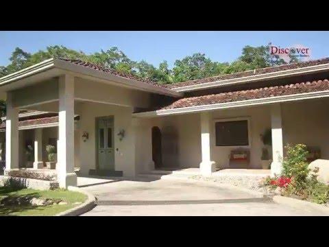 DISCOVER PANAMA REALTORS - Luxury House in BOQUETE