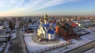 видео Описание Церкви св. Виталия в г. Равенна