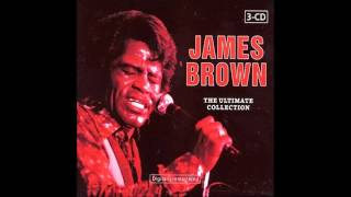 James Brown  - The Payback (Parts1&2) - HD